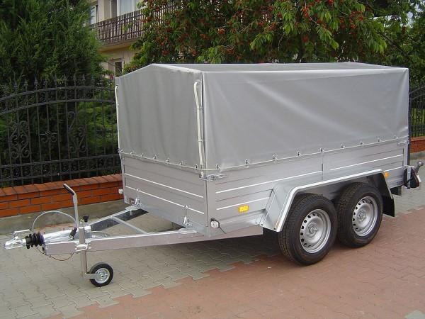 Przyczepa Rydwan EURO B-2600/0/A3