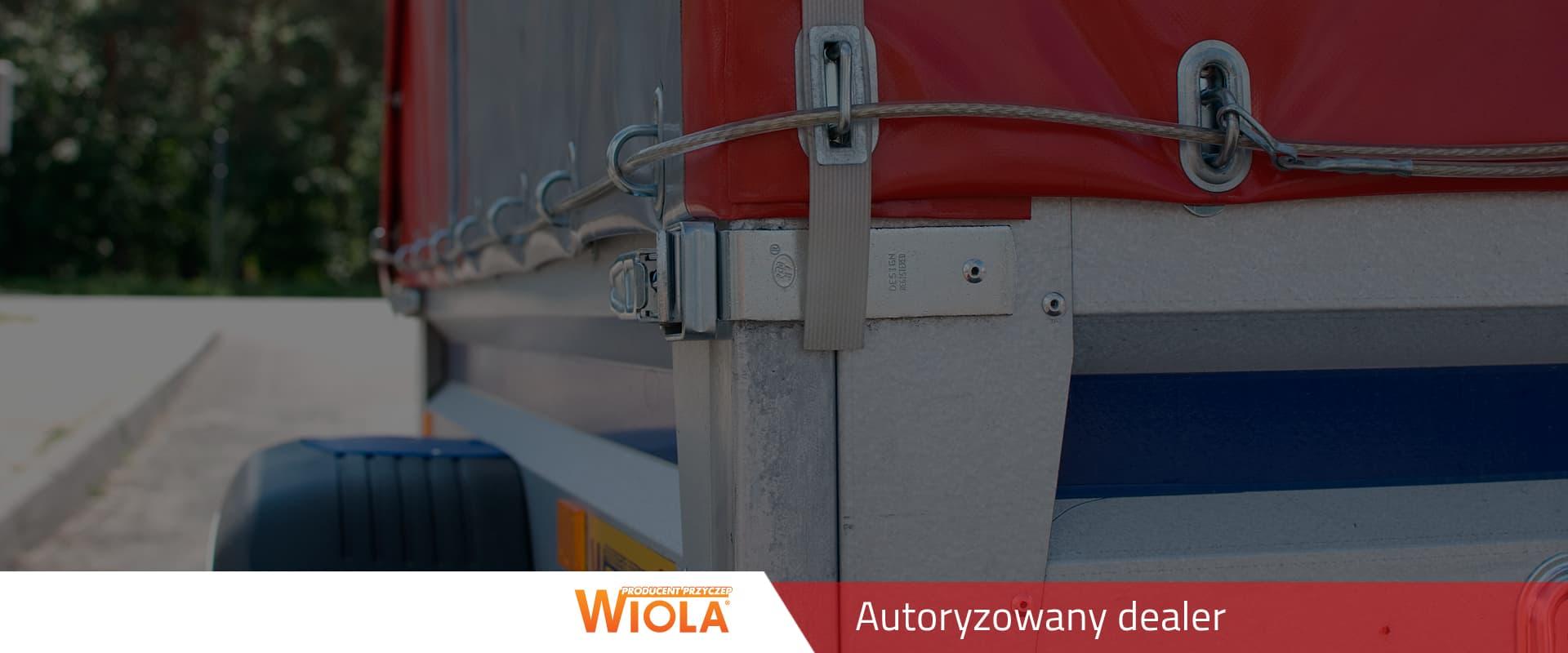 Wiola - autoryzowany dealer